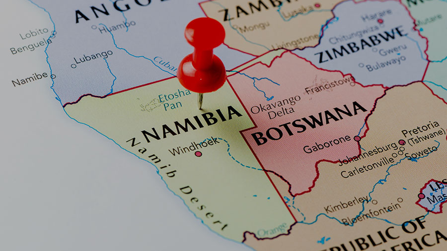 Celsius Resources mobilises drilling rig to Opuwo project in Namibia
