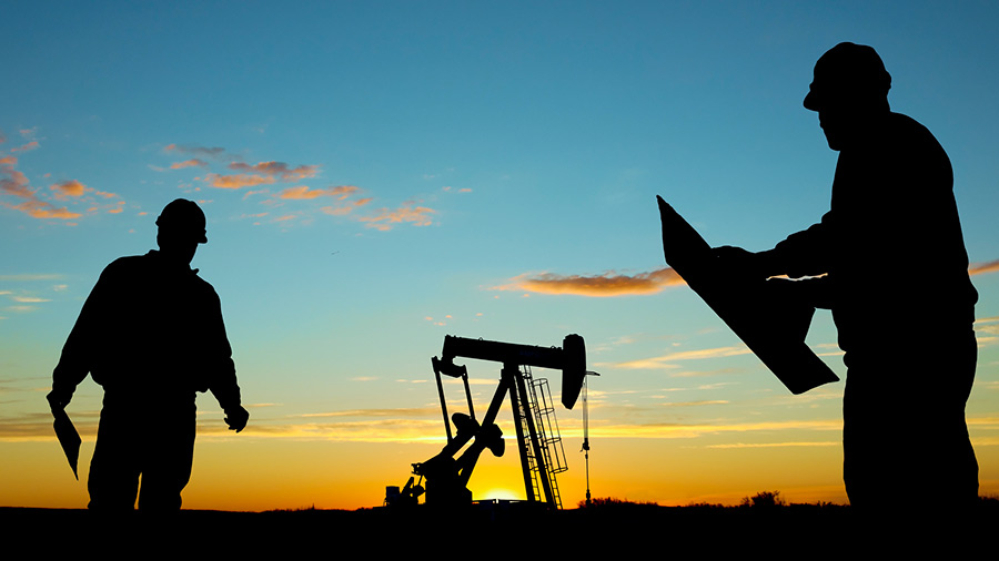 Oil stabilises while global markets plateau