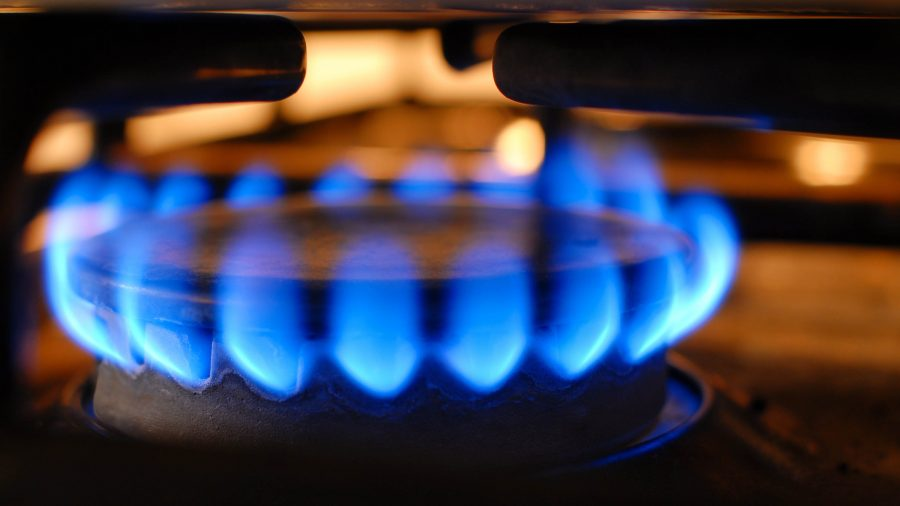 Sacgasco hits four zones of interpreted gas saturated sandstones