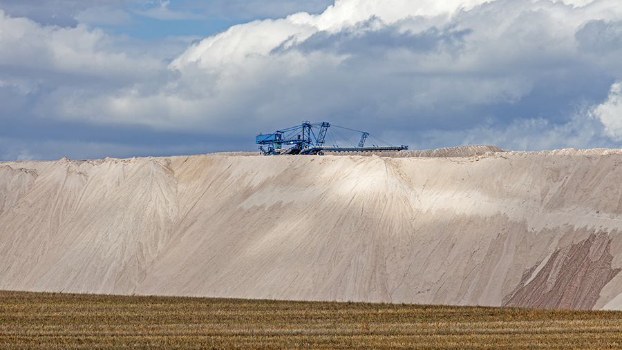 Davenport Resources acquires three adjoining potash mining licenses in Germany